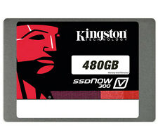 Kingston SSDNow V300 480GB SSD (SV300S37A/480G) | SATA 3 | 2,5"