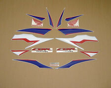 cbr 600rr 2011 complete decals stickers graphics set peganitas adhesivos 600 rr