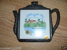 Villeroy & Boch Tea Kettle Trivet  Mainau