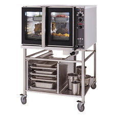 Blodgett HV-100G Single Full Size Gas Hydrovection Oven