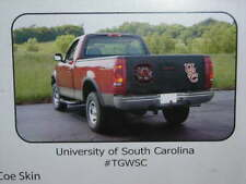 """University of South Carolina Gamecocks Tailgate Wrap! NEW in package! 36""""x58.5"""""""