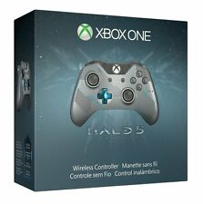 Genuine Microsoft Xbox One Halo 5 Guardians Controller GK4-00005 OEM 1697