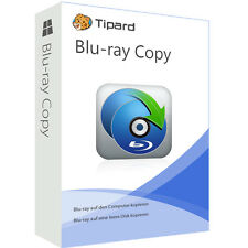 Blu-ray Copy Tipard dt.Vollversion- lebenslange Lizenz ESD Download