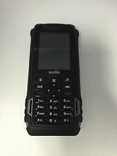At&t Sonim xp5 -black -great condition- works - free shipping