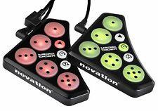 Novation DICER USB Digital Cue Point+Looping Serato/Traktor MIDI DJ Controller