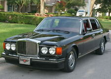 Bentley: Mulsanne S - 20K MI
