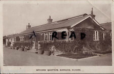 View of Officers Quarters Military Barracks Kildare