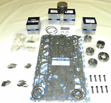WSM Outboard Mercury 100 / 115 Hp 4 Cyl. Rebuild Kit (Top Guided) 777-815965A4,