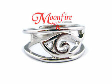 THE MORTAL INSTRUMENTS CLAIRVOYANT SIGHT RING ADJUSTABLE US 8 & UP  SHADOWHUNTER