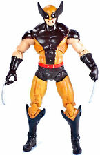 Marvel Universe 2011 WOLVERINE (X-MEN: FIRST CLASS COMIC PACK) - Loose