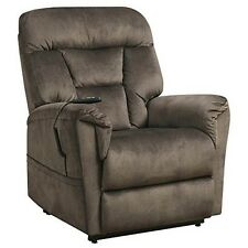 Right2Home Serengeti Light Brown Dual Motor Lift Chair Brown NEW