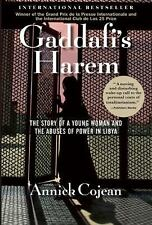 Gaddafi's Harem: The Story of a Young Woman and the Abuses of Power in Libya Co