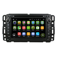 ANDROID 5.1 HD DOUBLE 2 DIN CAR DVD PLAYER GPS RADIO STEREO CD FOR CHEVROLET GMC