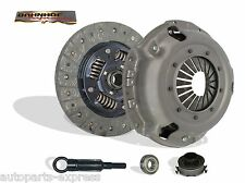 CLUTCH KIT BAHNHOF FOR SUBARU IMPREZA 95-01 1.8L EJ18 2.2L LEGACY OUTBACK 90-99