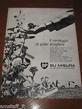 AC25=1963=BP CARBURANTE CON MAGGIOLINO BEETLE=PUBBLICITA'=ADVERTISING=WERBUNG=