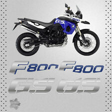 STICKER BMW F 800 GS TROPHY BIKE PEGATINA VINYL DECAL AUTOCOLLANT AUFKLEBER ADES