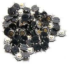 50 NEW REPAIR SWITCHES FOR JAGUAR S & X TYPE FORD TRANSIT KEY FOB REMOTES