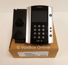 Polycom VVX500 PoE VoIP Business Phone Refurbished
