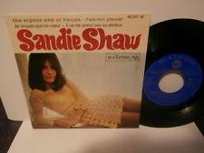 """sandy shaw""""une anglaise aime les francais""""+3.ep7""""or.fr.rca:86581.biem.de1967rare"""