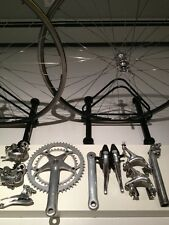 Classic Campagnolo Record Groupset - Gruppo & Wheelset Colnago De Rosa Cinelli