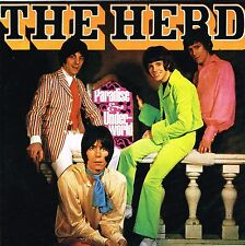 (CD) The Herd-Paradise & Underworld-from the Underworld, Paradise Lost