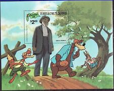 Turks & Caicos Islands 1981  - MNH - Walt Disney