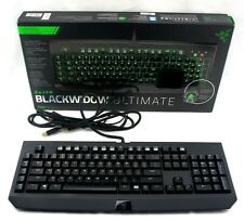 Razer BlackWidow Ultimate Elite Mechanical Gaming Keyboard RZ03-00384600-R3U1