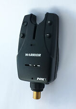 Fox Carp Micron Warrior Electronic Fishing Bite Alarm Code CEI041