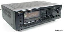 Onkyo TX-7830 kraftvoller Stereo-Receiver, max. 2 x 160 Watt, 12 Mon. Garantie*