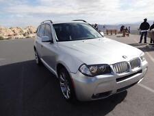 BMW : X3 AWD 4dr 3.0s