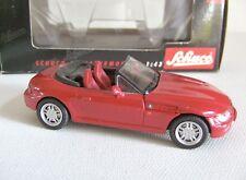 """SCHUCO BMW Z3 """"offen"""" cabriolet  année1996 Nr 4141  1/43"""