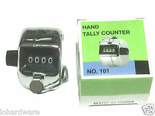 HAND TALLY COUNTER - BRAND NEW