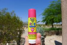 BANANA BOAT KIDS SUNSCREEN STICK SPF 50 BRAND NEW & SEALED