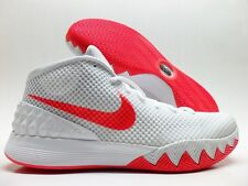 NIKE ZOOM KYRIE IRVING ID WHITE/SOLAR RED SIZE MEN'S 10 [747423-991]