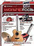 Lincoln Brewster - All to You: Vertical Music Worship Tools (Integrity)