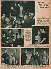 1934 - American Play Stage Review - The Jayhawkers