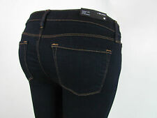 New J BRAND 811 SKINNY LEG Mid Rise Woman Jeans SZ 28 IN INK