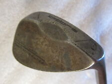Cobra Trusty Rusty 61* Lob Wedge PWR Tri-Bounce Sole Steel Shaft