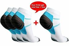 2 Foot Compression Socks For Plantar Fasciitis Heel Spurs Arch Pain Sport Socks