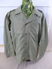 "US42 ""Fury"" US ARMY WW2 M41 Field Jacket Vintage Feldjacke Combat Jacket Jeep"