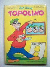 Topolino nr 1033 - Arnoldo Mondadori Editore - settembre 1975