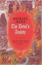 The Devil's Acolyte (Knights Templar)-ExLibrary