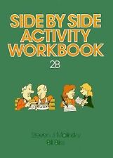 ACT Workbook Side by Side 2B : English Grammar Through Guided Conversation 2B...