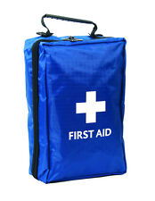 Copenhagen Bag Empty Blue First Aid Bag for Travel, Sports 24cm x 14cm x 9cm