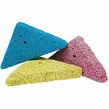 SUPERPET LAVA BITES CHEW TOYS SUPER PET SMALL ANIMAL TOY FREE SHIP
