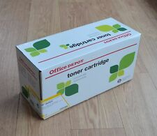 Office Depot HP Q6002A Tonerkartusche Gelb / Yellow