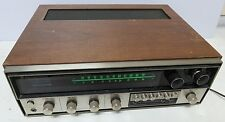 Vintage Kenwood KR-5200 AM/FM Stereo Receiver - Works