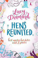 Hens Reunited by Lucy Diamond (Paperback, 2009) New Book