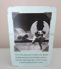 Pet Cat Dog Sympathy Card Loss of Pet Dear Friend Companion