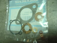 MERCURY OUTBOARD PARTS MARK 58A*78A*MERC 200*400 KC CARB GASKETS